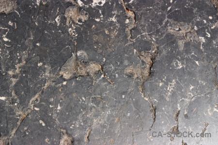 Rock gray stone texture.