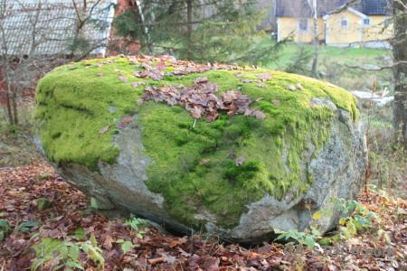 Rock green.