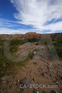 Rock molinos landscape sky stone.