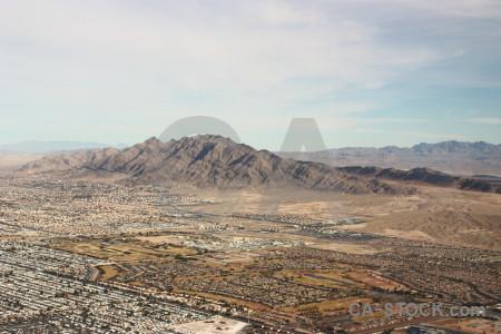 Rock mountain desert landscape white.