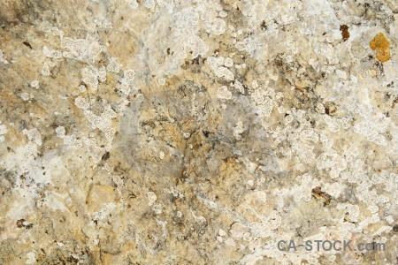 Rock stone texture white.