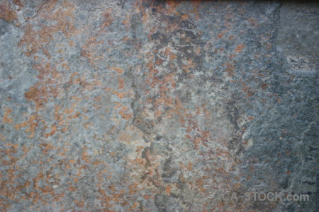 Rock texture gray stone.