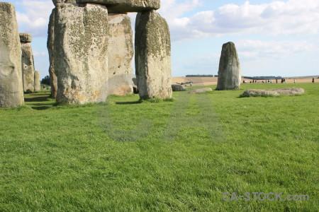 Rock wiltshire stonehenge england europe.