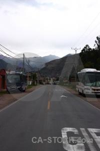 Sacred valley andes inca mountain urubamba.