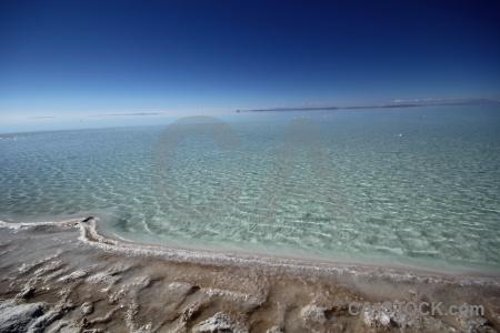 Salar de uyuni sky altitude salt flat water.