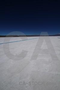 Salinas grandes altitude salta tour salt flat mountain.