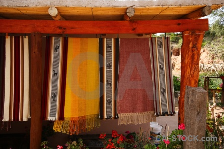 Salta tour 2 rug textile table cloth fabric.