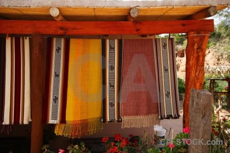 Salta tour 2 rug textile table cloth fabric.