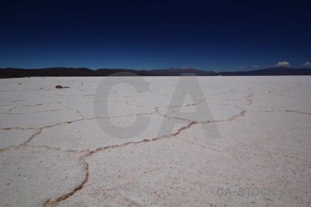 Salta tour landscape andes crack altitude.