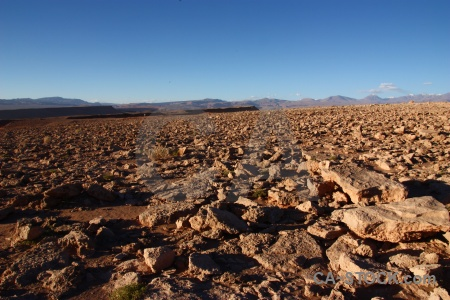 San pedro de atacama valley of the moon landscape rock valle la luna.