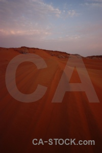 Sand desert uae sky middle east.