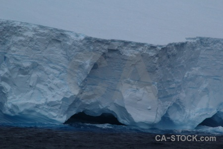 Sea antarctica cruise ice drake passage water.