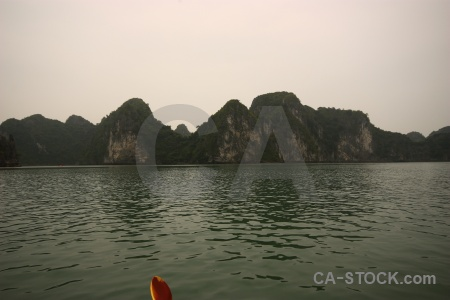 Sea ha long bay mountain unesco southeast asia.