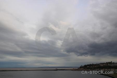 Sea sky europe uk cardiff.
