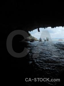 Sea sky ruea hang yao thailand water.