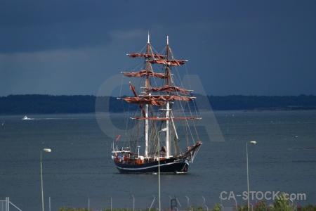 Sea vehicle sail europe karlskrona.