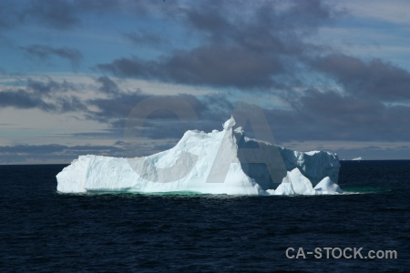 Sea water antarctica cruise marguerite bay ice.