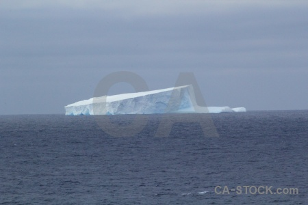 Sea water iceberg cloud antarctica cruise.