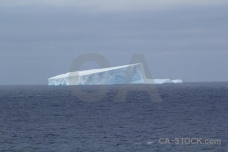 Sea water iceberg cloud antarctica cruise.