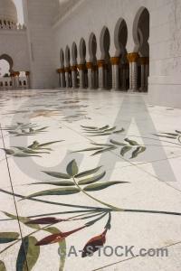 Sheikh zayed dome arabic arabian asia.