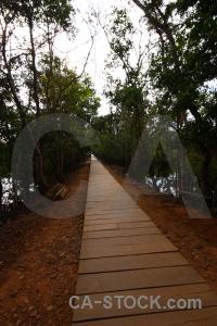 Siem reap sky khmer path southeast asia.