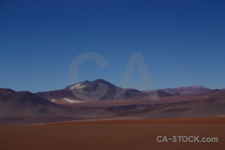 Sky altitude atacama desert chile andes.