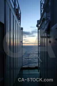 Sky antarctic peninsula ioffe day 5 ship.