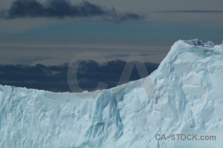 Sky antarctica cloud bellingshausen sea south pole.