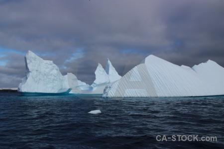 Sky antarctica water day 8 antarctic peninsula.