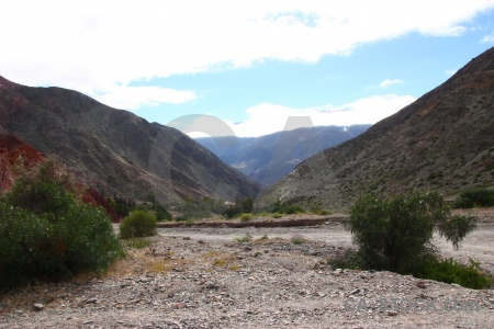 Sky argentina salta tour cerro de los siete colores south america.
