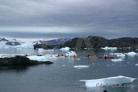 Sky barry island san martin base antarctica cruise.