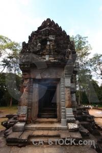Sky buddhism khmer unesco person.