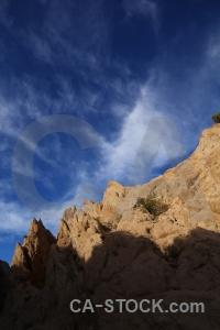 Sky bush quebrada de las flechas argentina cloud.