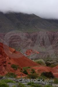 Sky cerro de los siete colores cloud south america purmamarca.