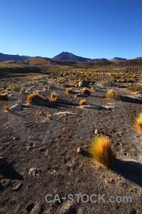 Sky chile andes atacama desert south america.