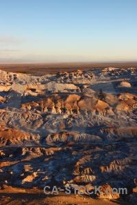 Sky cordillera de la sal rock south america salt.