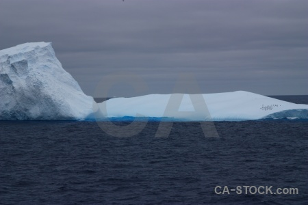 Sky day 4 antarctica cruise water drake passage.