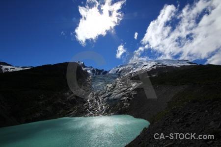 Sky el chalten glacier patagonia rock.