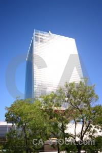 Sky europe spain building madrid.