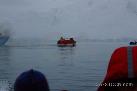 Sky ioffe palmer archipelago antarctica cruise ice.