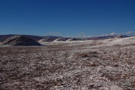 Sky landscape cordillera de la sal atacama desert valle luna.
