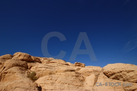 Sky petra unesco jordan rock.