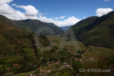 Sky sacred valley pisac inca altitude.