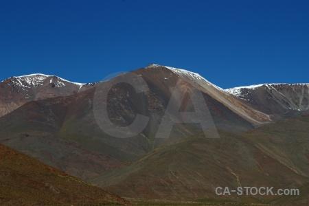 Sky snowcap altitude landscape mountain.