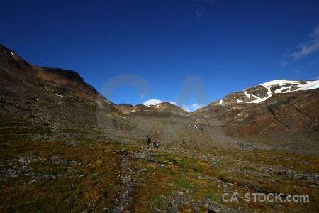 Sky snowcap patagonia mountain john garner pass.