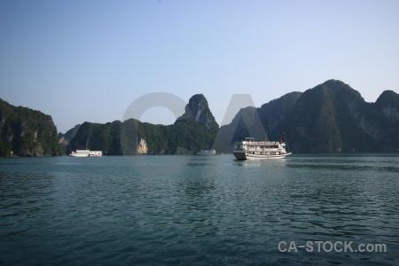 Sky southeast asia island vehicle cliff.