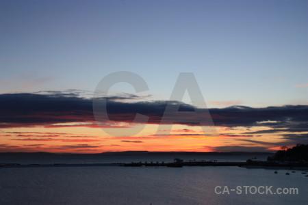 Sky sunrise cloud sunset.