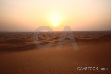 Sky sunrise middle east asia western.