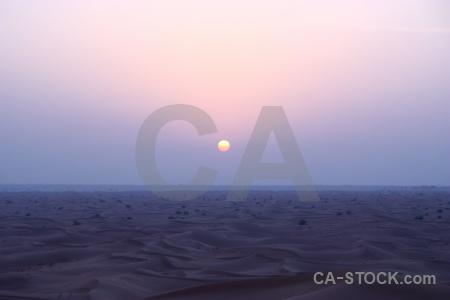 Sky sunset asia sun middle east.