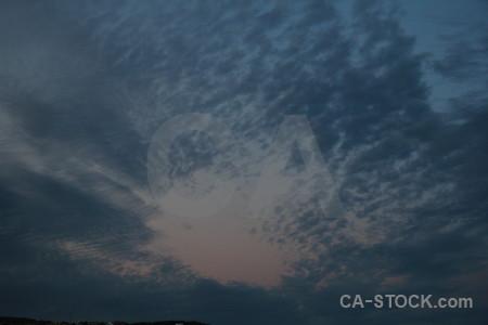 Sky sunset europe sunrise spain.
